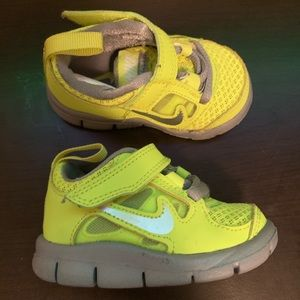 Baby Nike's